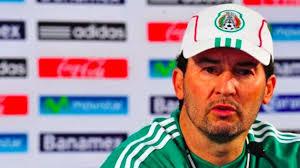 La mala labor del Chepo al frente del combinado mexicano le ha llevado a ser destituido.