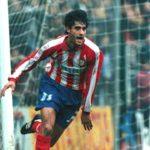 Fútbol de los 90´s: José Luis Pérez Caminero