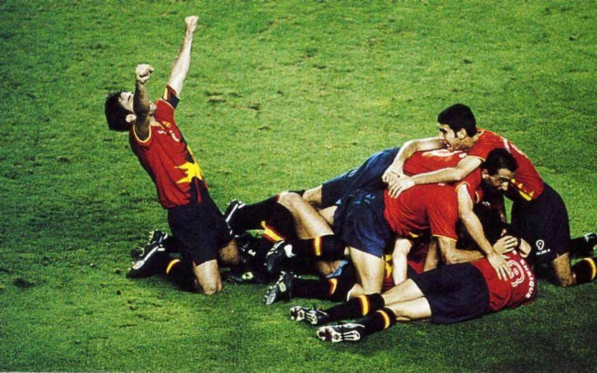 best olympic teams in football history