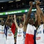 Eurobasket 2013: Francia campeón y España se cuelga el bronce