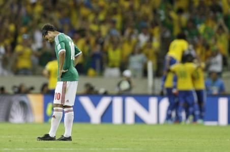 Esta imagen comienza a hacerse demasiado habitual en México.
