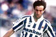 Cinco jugadores que destacaron en la Liga española durante los 90