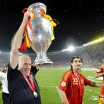 Luis Aragones: the Sage of Hortaleza who created a new football