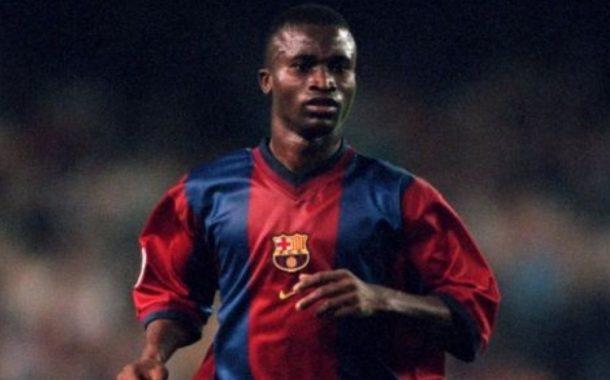 Grandes Pufos de la Liga española: Samuel Okunowo