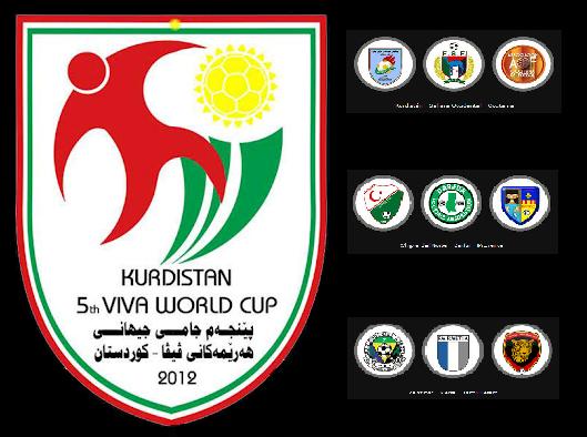 La Copa Mundial VIVA es un referente del fútbol modesto.