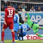 Scandalous illegal goal conceded in the Bundesliga