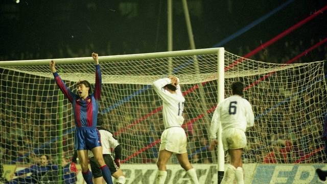 Los partidos entre Barcelona y Real Madrid siempre eran en abierto. Ahora sólo se puede ver pagando.