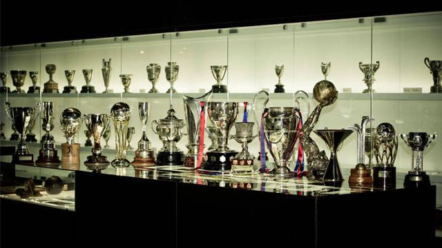Clubes con más títulos internacionales
