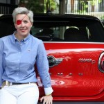 Shock at the death of Maria de Villota