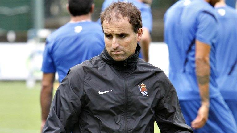 Jagoba Arrasate es el entrenador más joven de la Champions.