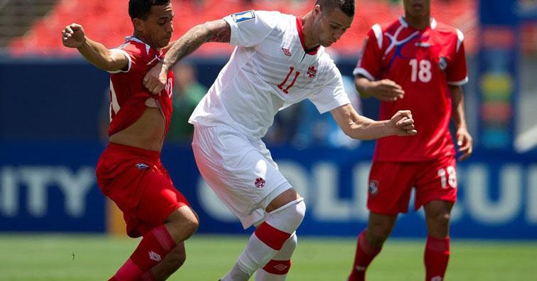 Canada tiene un pobre nivel futbolistico pero es uno de los países más ricos del mundo.