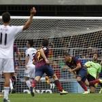 El Real Madrid Castilla es el peor colista de la década