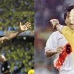 La Colombia de Falcao vs la de Valderrama