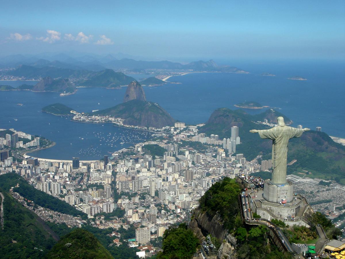 Los cabezas de serie del próximo Mundial de Brasil 2014