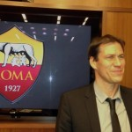 Do you know Rudi Garcia?