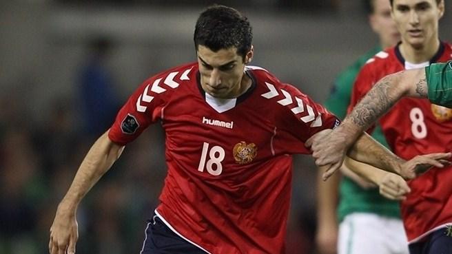 El jugador es un fijo para el seleccionador de su país.