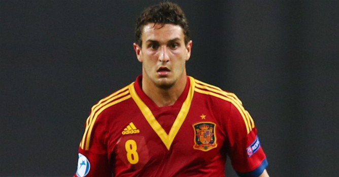 Koke dock at gunpoint and steal a watch from 70.000 euros