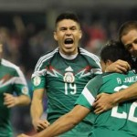 The weekly review of the Institution: the situation in Mexico and the goal that was not in Germany