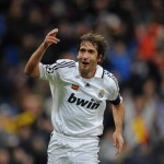 Raul Is the best player in the history of the Champions League?