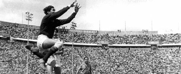 Antonio Carbajal representa los viejos valores del fútbol hoy perdidos.