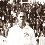 Arthur Friedenreich, the man who scored more goals than Pele