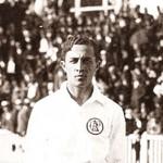 Arthur Friedenreich, el hombre que anotó más goles que Pelé