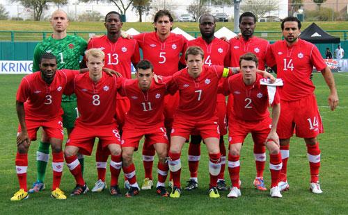 Canadá no irá a Brasil 2014: ¿pasa algo?