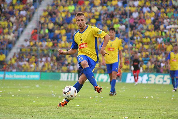 El Cádiz es uno de los equipos que más ha marcado a José María Cases.