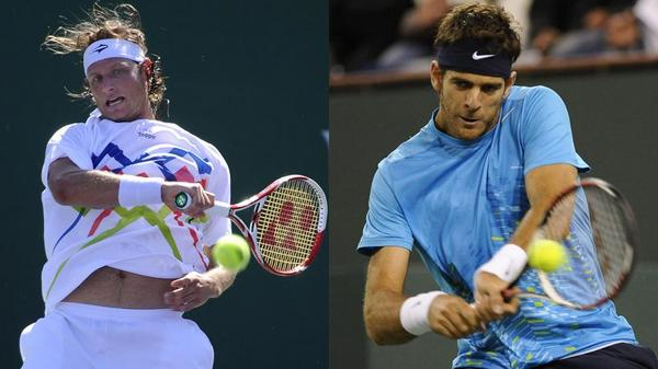 best Argentine tennis players in history