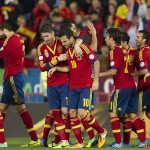 Are we witnessing the end of the cycle of the Spanish team?