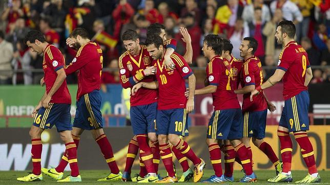 ¿Estamos ante el fin de ciclo de la selección española?