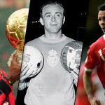 Which player has been the biggest he has not played a World Cup?
