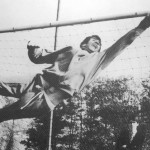 "Jose Angel, the ""Txopo"", Iribar, one of the greats of the goal Athletic"