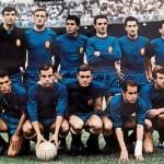 Spain historical lineups