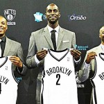 NBA: transfers Atlantic Division 2013/14