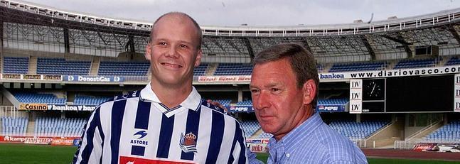 The worst signings in the history of the Royal Society