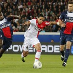 France seriously impairs their Ligue 1 and its stars, but does well?