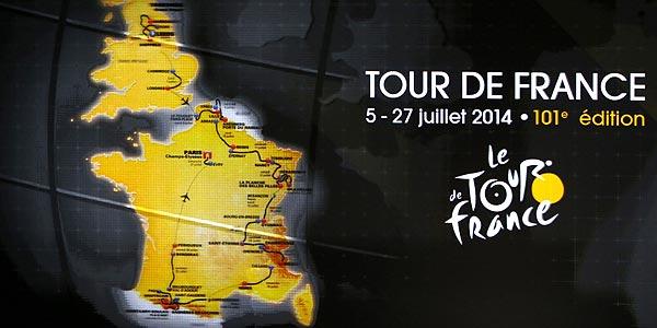 ¿El mejor recorrido de la historia del Tour de Francia?