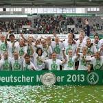 ¿Por qué la Liga de fútbol femenino española no triunfa como la alemana?