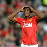 "Wilfried Zaha condemned by the substitution ""link"" Coach's daughter"