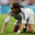 Large pufos of the Spanish League: Jonathan Woodgate