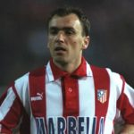 "Football 90's: Pantic, the ""Sniper"""