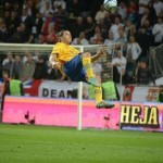 "So good and so crazy: the ""God"" Zlatan Ibrahimovic"