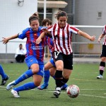 Women's Football: La Liga and the Spanish women's football