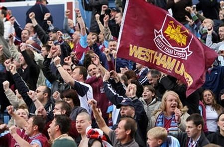 Los hooligans del West Ham han llegado a inspirar alguna película.