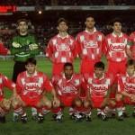 ¿Qué fue de aquellos equipos históricos de la Primera División? (I)