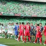 Betis-Sevilla, Sevilla-Betis, ¿quién es mejor?