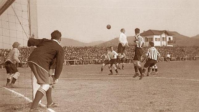 El Real Unión tiene cuatro Copas del Rey en su palmarés.