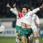 Veinte años de aquella inolvidable selección búlgara