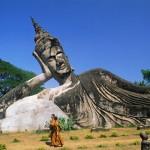 """El fútbol en Laos: una misión casi """"imposible"""""""